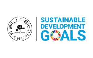 ベルビオマルシェ オーガニック SDGs オーガニックコスメ オーガニック化粧品