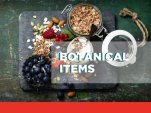 Belle Bio Marche Botanical Items