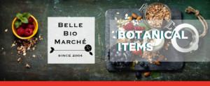 Botanical Items