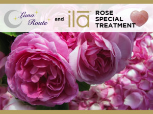 Luna Route and ila Rose Special Treatment