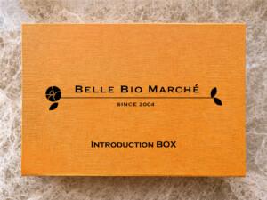 Belle Bio Marche Introduction BOX