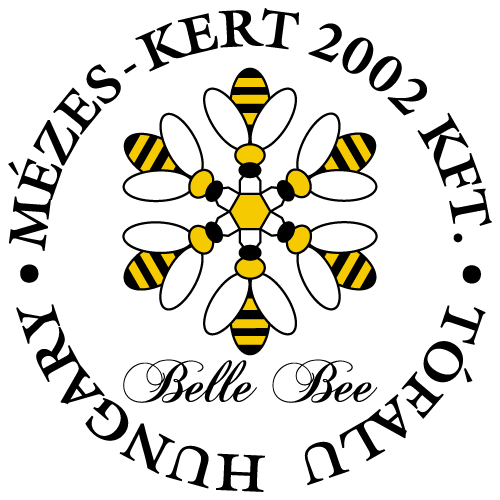 Belle Bee Logo
