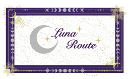 Luna Route Option Stamp Card