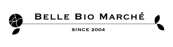Belle Bio Marche オーガニック Logo