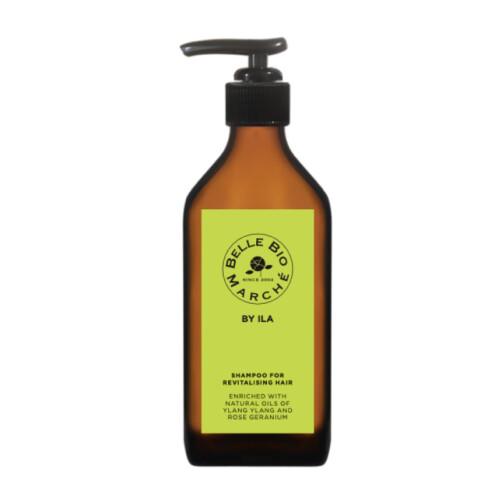 ila Shampoo for Revitalising Hair イラ シャンプー