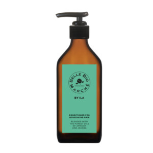 ila Conditioner for Nourishing Hair イラ コンディショナー
