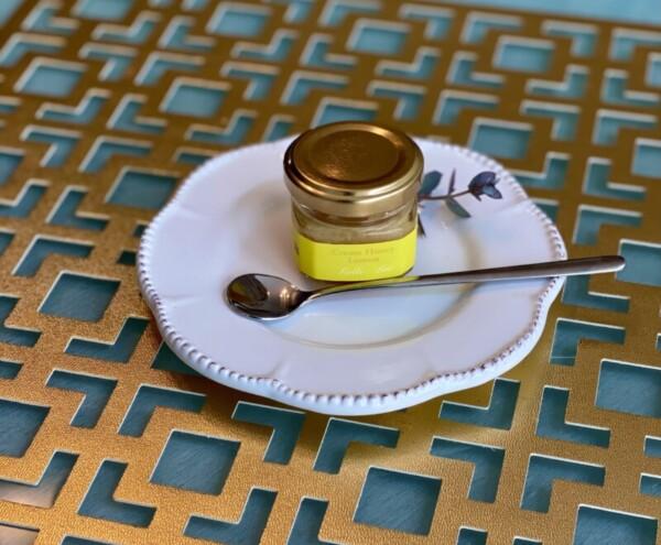 Belle Bee Honey Jewel 30g Lemon