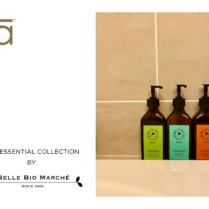 ila New Essential Collection by Belle Bio Marche