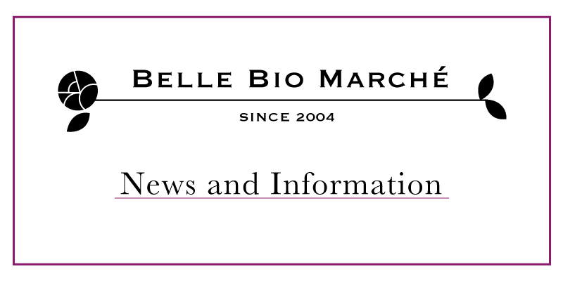 Belle Bio Marche News and Information