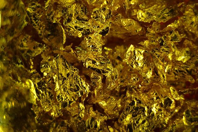 金 ゴールド